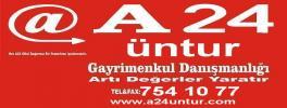 A24 ÜNTUR